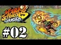 Let s Play : Mario Strikers Charged Parte 2