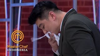 Video MASTERCHEF INDONESIA - Chef Arnold Sebut Menu Rial Seperti Ikan Basi | Gallery 1 | 16 Maret 2019 MP3, 3GP, MP4, WEBM, AVI, FLV Mei 2019