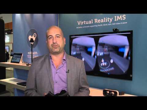Product Demo: 360 Degree Virtual Video Calling