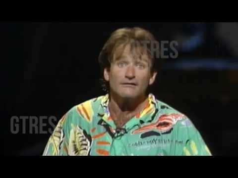 Homenaje a Robin Williams en la entrega de los premios Emmy que se ha celebrado en Los Ángeles.