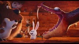 The Secret Life of Pets Trailer 3 - 2016 Animation full download video download mp3 download music download