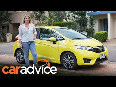 2016 Honda Jazz Review | CarAdvice