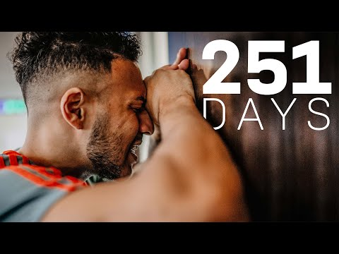 251 Days - Corentin Tolisso's Way from ruptured cruciate ligament to his comeback! | FC Bayern
