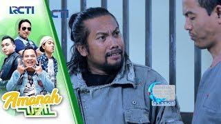 AMANAH WALI - Bagi Gua Dompet Itu Sangat Berharga [18 Juni 2017] Video