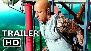Nonton Xxx 3  Return Of Xander Cage  2017  Jungle Ski Clip Vin Diesel Action Movie Hd Film Subtitle Indonesia Streaming Movie Download