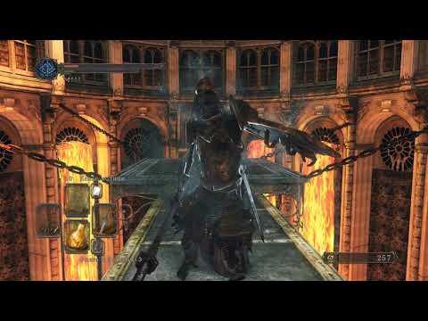 Dark Souls II: Second Sin [04] - стрим 23/02/18
