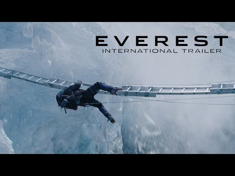 Everest Movie Picture