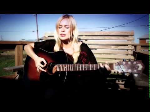 Sofia Talvik - The Garden - TOANWTS Acoustic Album