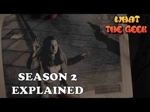 The Man in the High Castle Season 2 Explained, Season 2 Review | Connecting the Dots