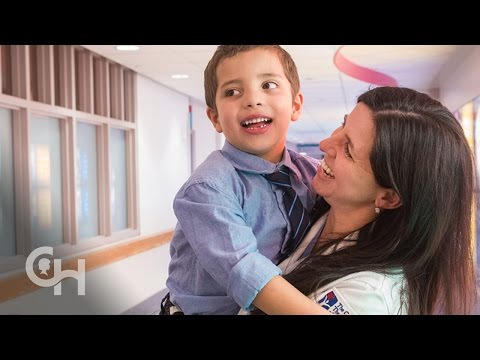 Hypoplastic Left Heart Syndrome: Ben's Story