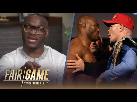 "Colby Covington's Trash Talk on UFC Champion Kamaru Usman ""Doesn't Have Limits"" | FAIR GAME"