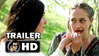 Nonton The Little Hours Official Trailer  2  2017  Alison Brie  Aubrey Plaza Comedy Movie Hd Film Subtitle Indonesia Streaming Movie Download
