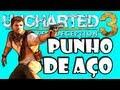Uncharted 3: Combate Corpo a Corpo =P #9