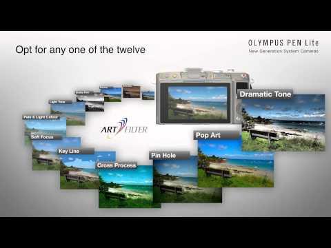 Olympus PEN Lite E-PL5 vs Canon EOS M