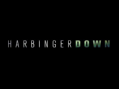 Harbinger Down - Trailer Deutsch HD