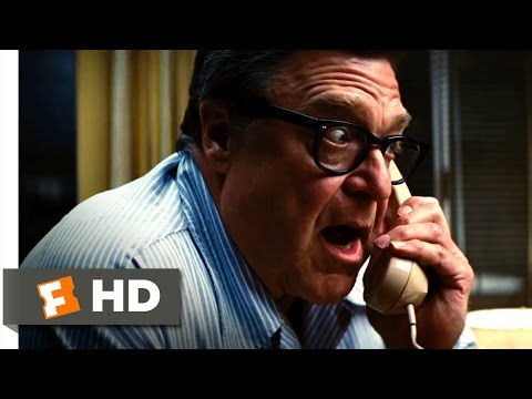 Argo - Studio 6 Confirms Scene (8/9) | Movieclips