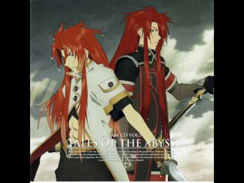 Tales Of the Abyss OST - Aramis Flooded Caverns