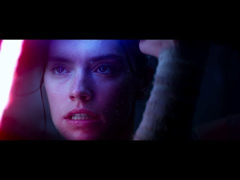 Star Wars : L'Ascension de Skywalker - Nouvelles images du D23 (VOST)