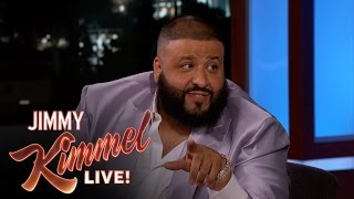 DJ Khaled talks about his new album featuring Jay Z, Beyonce and many more and he explains how his 4-month-old son is involved in every step of the creative ...