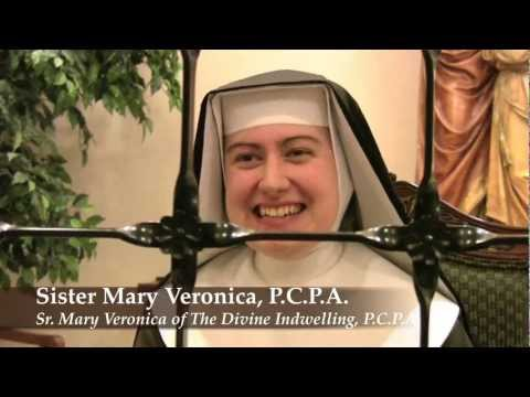 Cloistered Nuns Share Inspired Vocations in
