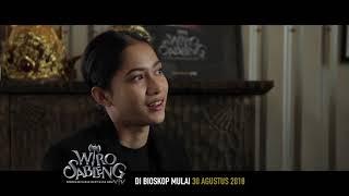 Video Di Balik Layar WIRO SABLENG   Perempuan di Wiro Sableng MP3, 3GP, MP4, WEBM, AVI, FLV Oktober 2018
