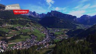 Video dell'impianto sciistico Val Gardena