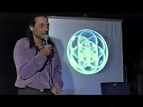 jeritadamsonfourman - If you are not yet familiar with Nassim Haramein's exciting work, prepare yourself for an exhilarating odyssey into hyperspace and beyond. Haramein, who has ...