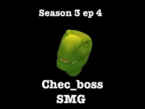 Chec boss season 3 ep 4