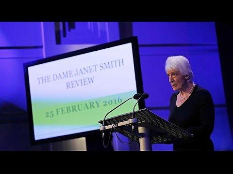 Ευθύνες στο BBC για την κακοποίηση παιδιών από τον Τζίμι Σάβιλ