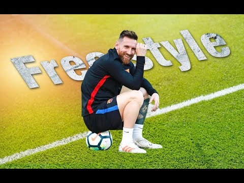 Lionel Messi Freestyle Skills, Goals And Tricks ● Warm Up Training Show ● New