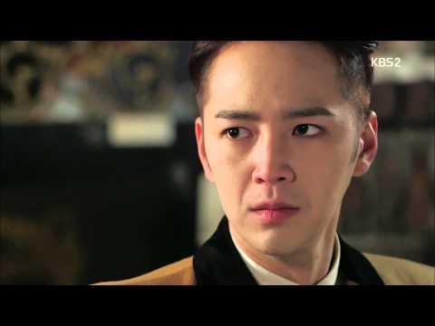 [예쁜남자] 장근석 다비드 김보통 삼각관계 예고 20131218
