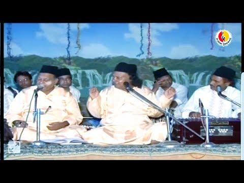Video Shamim Naeem Ajmeri Qawwali HD