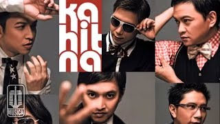 Kahitna - Mantan Terindah (Official Video)