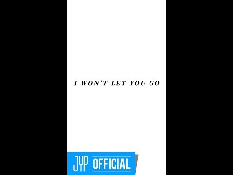 "GOT7 ""I WON'T LET YOU GO"" M/V (Vertical Ver.)"