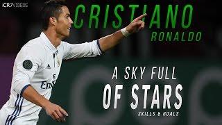 Video Cristiano Ronaldo - A Sky Full Of Stars 2017 - Skills & Goals 2016/17 | HD MP3, 3GP, MP4, WEBM, AVI, FLV Juli 2018