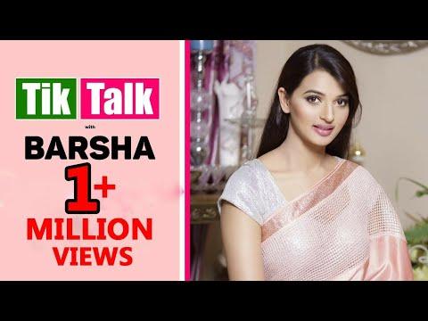Tik Talk with Afiea Nusrat Barsha | Episode 72