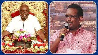 Video Mr Arul Prakash's Speech | Proff Solomon papaiya pattimandram | Kalyanamalai Bhilai Episode 800 MP3, 3GP, MP4, WEBM, AVI, FLV Maret 2019