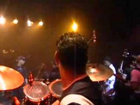 Riveron Killing Drum Habana Cuba