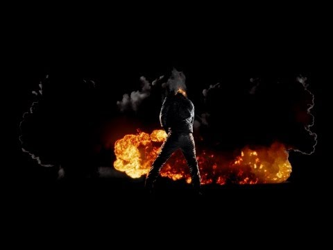 Ghost Rider: Spirit of Vengeance Clip 'Chase'