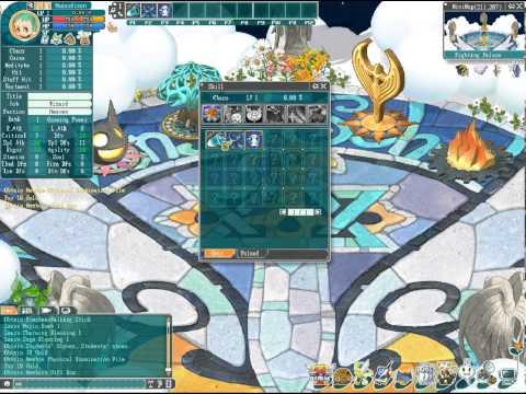 Angels Online Gameplay Part 1