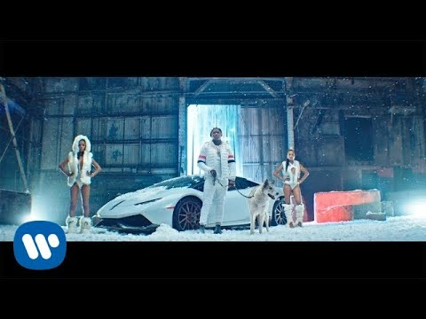 O.T. Genasis - Everybody Mad [Official Music Video]