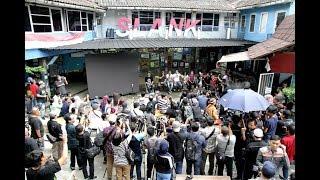 Video SLANK Ajak Menomor-satukan Indonesia Dengan Lagu #BarengJokowi MP3, 3GP, MP4, WEBM, AVI, FLV Maret 2019
