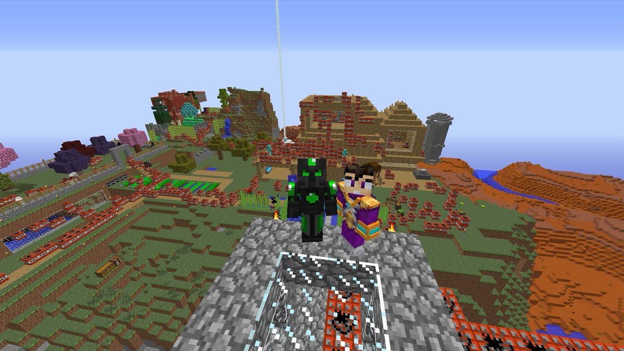 EL FIN DE KARMALAND – KARMALAND – Episodio 65 – Minecraft serie de mods