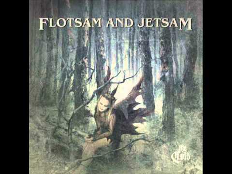 Tekst piosenki Flotsam and Jetsam - Blackened Eyes Staring po polsku