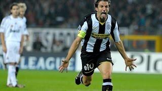 Video 21/10/2008 - Champions League - Juventus-Real Madrid 2-1 MP3, 3GP, MP4, WEBM, AVI, FLV September 2017