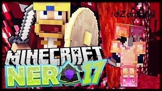 In bösen Dimensionen mit Zombey | Minecraft Nero [17]