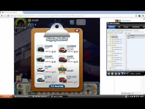 car town game show 30 minutes car town game show