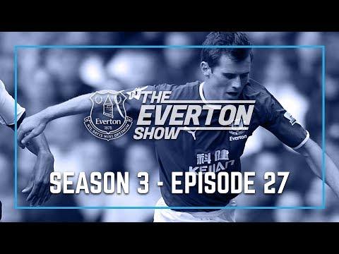 Video: THE EVERTON SHOW: SEASON 3, EPISODE 27 - KEVIN KILBANE IN THE STUDIO