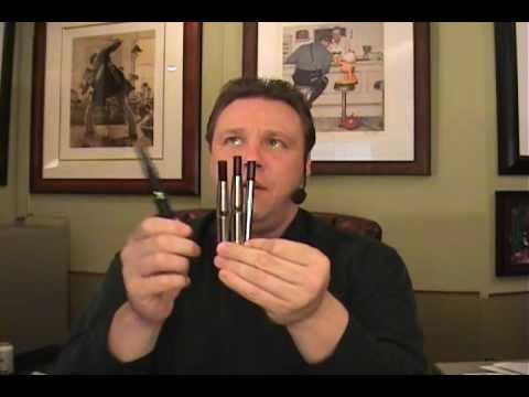 Electric Cigarette eGO Joyetech Model Review eCigs Electroinc Cigarettes
