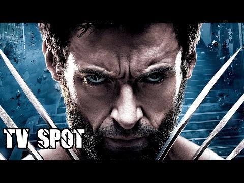 Logan Wolverine 3 Tv Spot SUPER BOWL  Español Latino